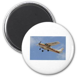 Cessna Magnet