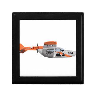 Cessna O-2A Pelican 224785 Gift Boxes
