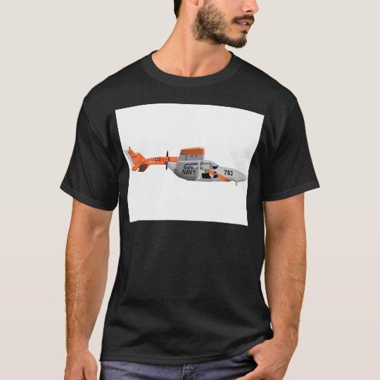 Cessna O-2A Pelican 224785 T-Shirt