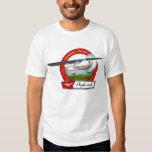 Cessna Skyhawk Camisas