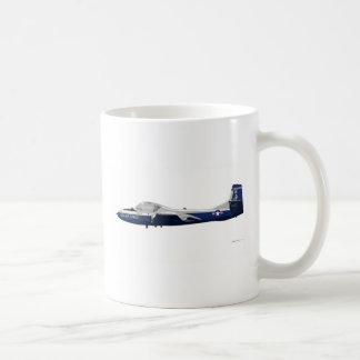 Cessna T-37 Dragonfly 68902 Coffee Mug