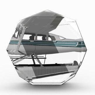 Cessna U-295 Stationair II Acrylic Award