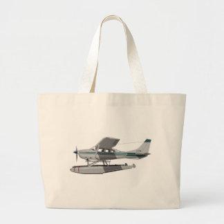 Cessna U-295 Stationair II Tote Bag