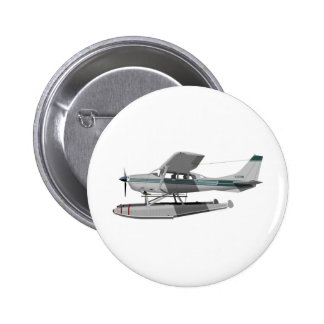 Cessna U-295 Stationair II Button