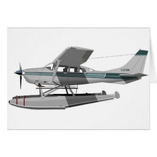 Cessna U-295 Stationair II Card