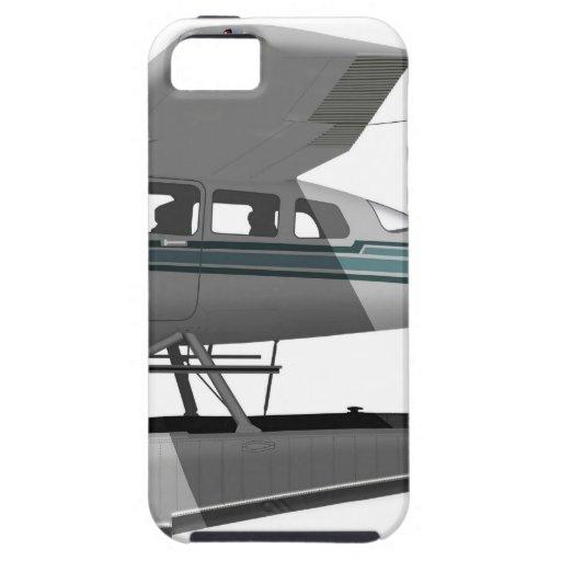 Cessna U-295 Stationair II iPhone 5 Protector