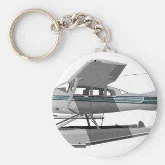 Cessna U-295 Stationair II Key Chains