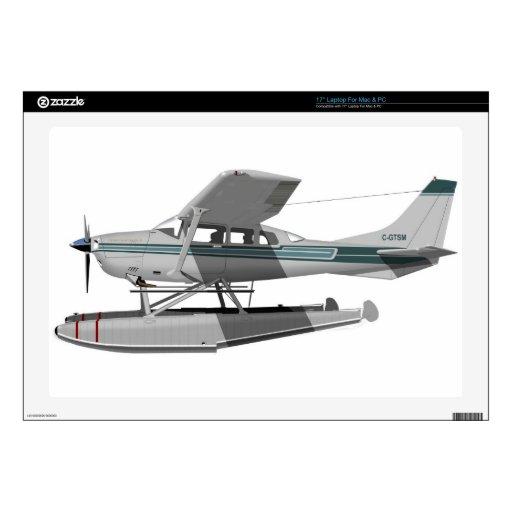 Cessna U-295 Stationair II Skins Para 43,2cm Portátil