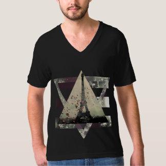 C'est La Vie black shirt