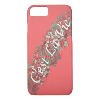 C'est La Vie iPhone 8/7 Case
