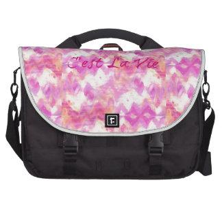 C'est La Vie Commuter Bags