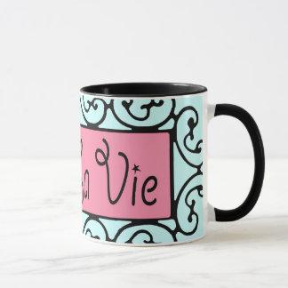 C'est La Vie (That's Life) ~ Mug / Cup