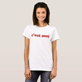 C'est moi T-Shirt