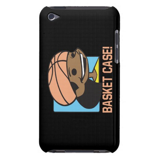 Cesta Case-Mate iPod Touch Fundas