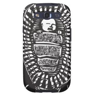 Cesta de Moses Samsung Galaxy S3 Protector