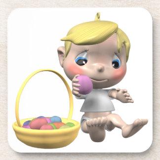 Cesta de Pascua Posavasos