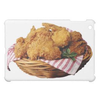Cesta de pollo frito