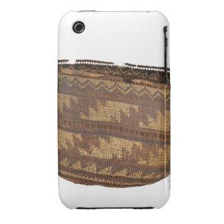 Cesta tejida iPhone 3 cobreturas