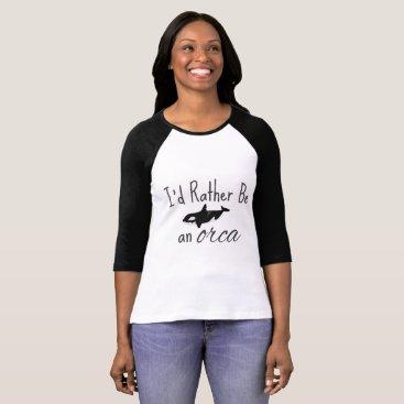Beach Themed CetaMerch™ Woman's Long-sleeved Shirt