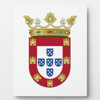 Ceuta (España) Placas Con Fotos