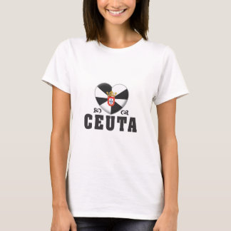 Ceuta Love C T-Shirt