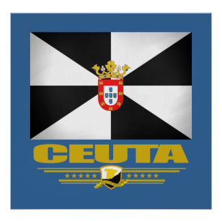 Ceuta Posters