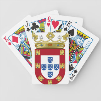 Ceuta (Spain) Bicycle Playing Cards