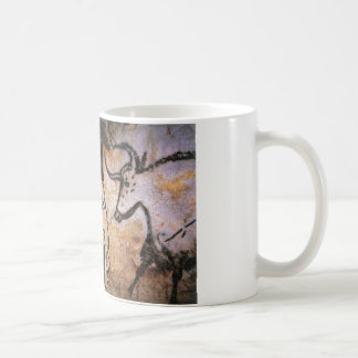 Cevaux Cave Cattle Dog Mugs