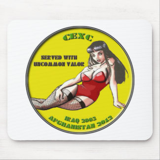 CEXC PAD MOUSE PAD