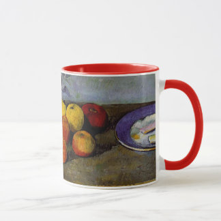Cezanne - Apples and Biscuits Mug