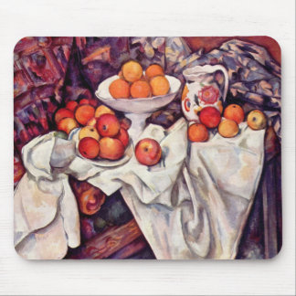 Cezanne Fine Art Mousepad