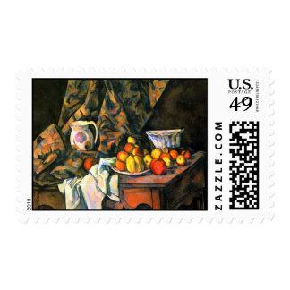 Cezanne Fine Art Stamps