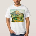 Cezanne Mont Saint-Victoire T-shirt