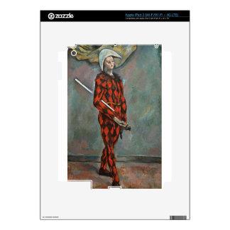 CEZANNE SKIN FOR iPad 3
