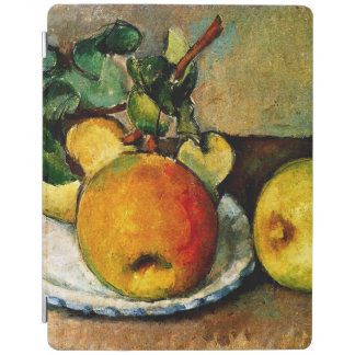 Cezanne - Still Life with Apples and Pears iPad Smart Cover