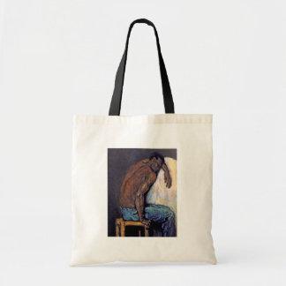 Cezanne - The Negro Scipio Bags