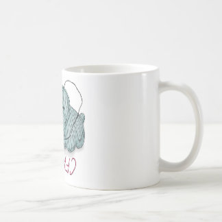 CF4L Hellephant Coffee Mug