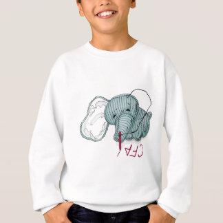 CF4L Hellephant Sweatshirt
