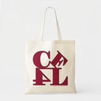 CF4L LOVE TOTE BAG