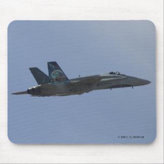 CF-18 aniversario del avispón 50.o Alfombrilla De Ratón