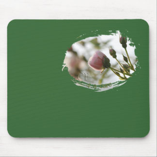 CF-4 a Cure (#2) Mouse Pad