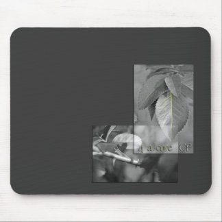 CF-4 a Cure (#3) Mouse Pad