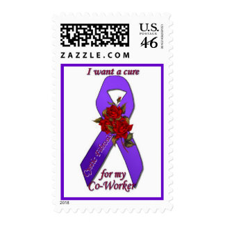 CF Awareness Stamp for Co-Worker