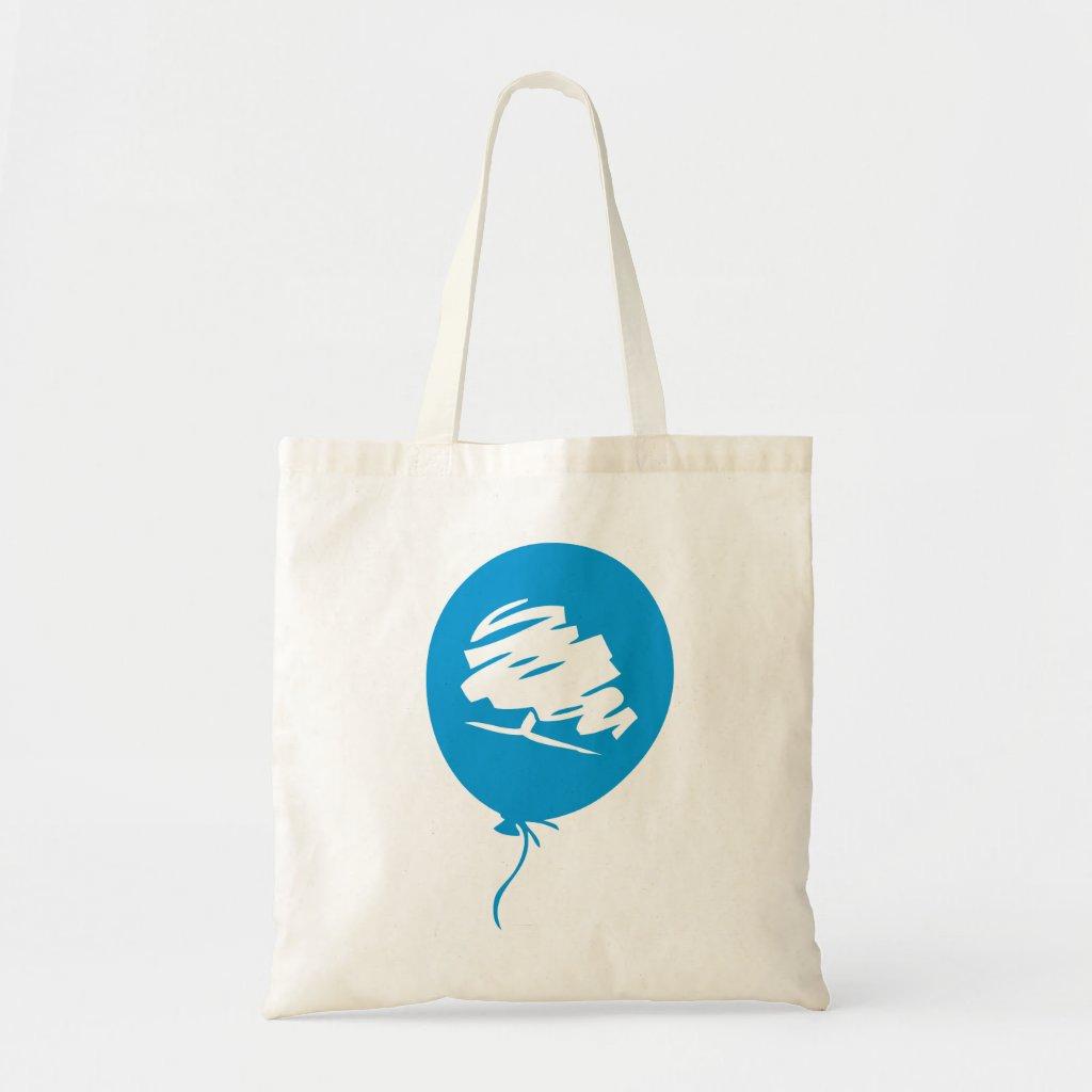 CF Balloon Bag
