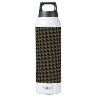 CF Carbonfiber Textured SIGG Thermo 0.5L Insulated Bottle