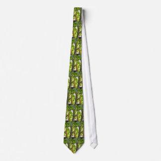 CF- Chameleon Lizard Necktie