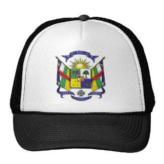 CF de la República Centroafricana Gorras De Camionero
