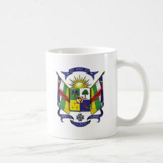 CF de la República Centroafricana Taza Clásica