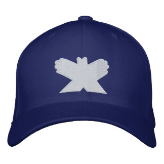 CF hat embroidered Baseball Cap