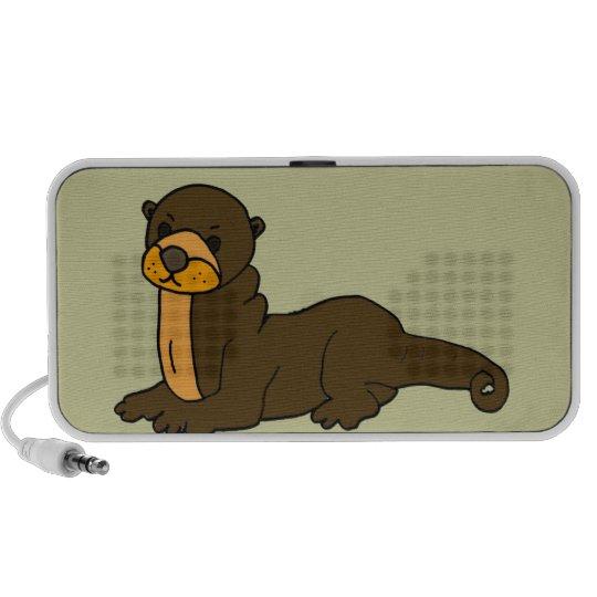 CF- Sea Otter Speaker
